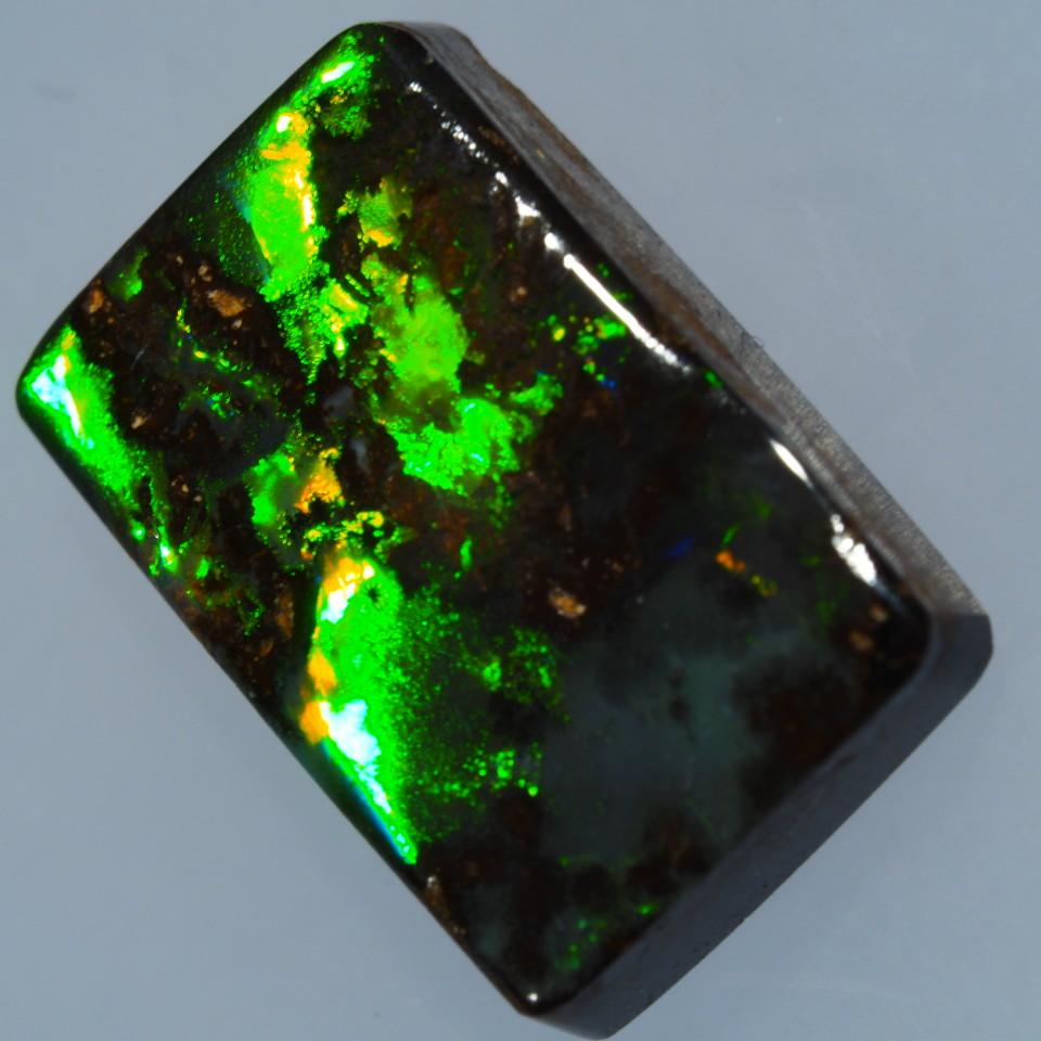 Boulder Opale